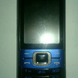 Мобильные телефоны - SAMSUNG GT-3011, 0