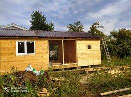 Готовые строения - Дачный дом баня фото, 0