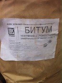 Изоляционные материалы - Битум строительный бн 90/10 25 кг Лукойл, 0