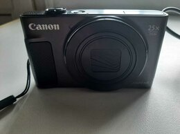 Фотоаппараты - Цифровой фотоаппарат Canon PowerShot SX620HS, 0