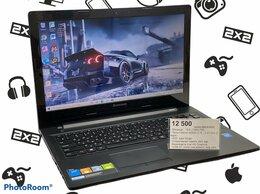 Ноутбуки - Lenovo G50-30 80G0 ноутбук 4гб ddr3, 0