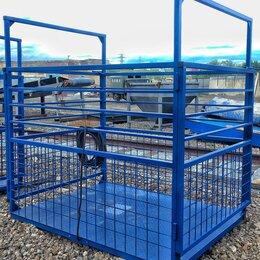Прочие товары для животных - Весы для животных. Напольные весы для КРС ВП-С 2000 кг (2 тонны), 0