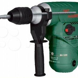 Перфораторы - Перфоратор DWT BH-1200 BMC, 0