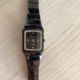 Наручные часы - новые Часы Rado Sintra, 0