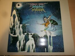 Виниловые пластинки - URIAH HEEP DEMONS AND WIZARDS LP NM!, 0