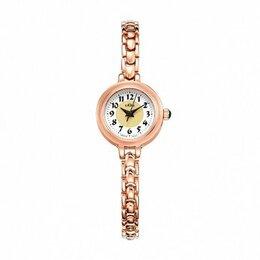 Наручные часы - Женские кварцевые наручные часы Каприз 552-3-1, 0