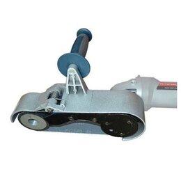 Шлифовальные машины - Адаптер для ленточной шлифовки труб до 120 мм, 0