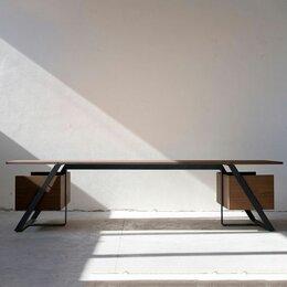 Мебель для учреждений - Стол Директора/ Стол для переговоров., 0