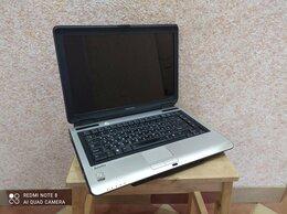Ноутбуки - Ноутбук Toshiba satellite M100-221, 0