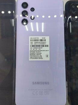Мобильные телефоны - Samsung A32 , 0