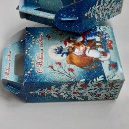 Подарочная упаковка - Подарочная коробка, 0