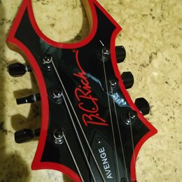 Электрогитары и бас-гитары - BC RICH AVENGE, 0