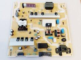 Запчасти к аудио- и видеотехнике - BN44 00932K L55E8-RSM ST55F171C3 блок питания , 0