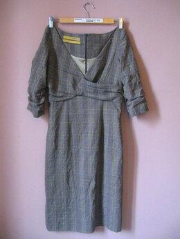 Платья - Раритет платье оригинал Евгения Островская, E2O, 0