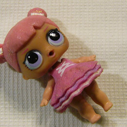 Куклы и пупсы - Кукла LOL Center Stage, 0