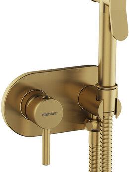 Смесители - Гигиенический душ Damixa RedBlu Option 214000000…, 0