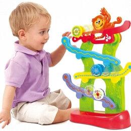 Развивающие игрушки - развивающий центр игрушка, 0