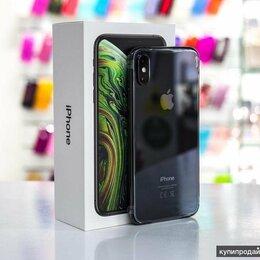 Мобильные телефоны - iPhone XS 64Gb no Face iD, 0