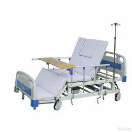 Приборы и аксессуары - Медицинская кровать-кресло-туалет для лежачих…, 0