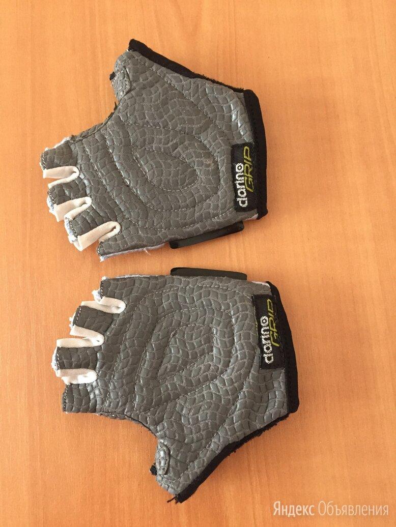 Перчатки женские для езды на велосипеде  по цене 300₽ - Спортивная защита, фото 0