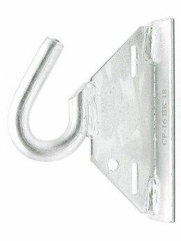 Уголки, кронштейны, держатели - Крюк монтажный CF 16 , 0