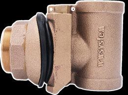 Насосы и комплектующие - Скважинный адаптер, 0
