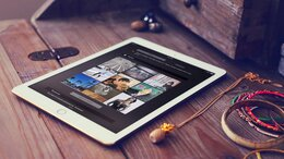 Планшеты - 🍏 iPad 4 64Gb silver (белый), 0