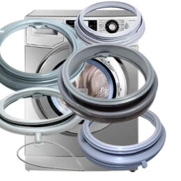 Стиральные машины - Манжета люка для стиральных машин, 0