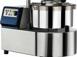 Промышленные миксеры - Куттер Vortmax PCG 8 VV 220, 0
