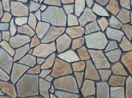 Облицовочный камень - Плитняк, сланец, кварцит напрямую с карьера, 0