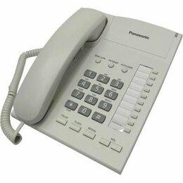 Радиотелефоны - Телефон Panasonic KX-TS2382RUW, 0
