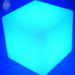 Световое и сценическое оборудование - Светящиеся (световые) кубы, 0