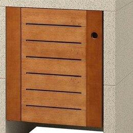 Аксессуары и комплектующие для гитар - Дверца деревянная для Melody (Sunday), 0