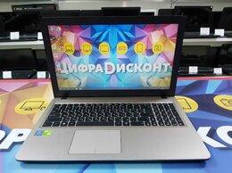 Ноутбуки - Asus n5000 4Гб 500Гб MX110 На Гарантии! Огромный…, 0