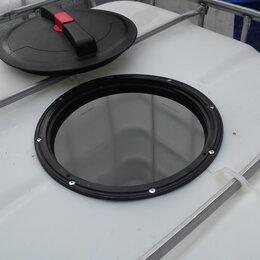Души - Еврокуб 1000 литров с большой крышкой, 0