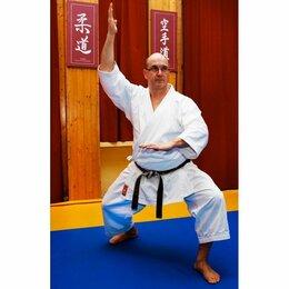 Аксессуары и принадлежности - Кимоно для карате KAMIKAZE MUSHIN - Special Edition 2020 Рост 155 см, 0
