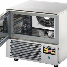Морозильное оборудование - Шкаф шоковой заморозки Apach SH03, 0