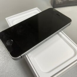 Мобильные телефоны - iPhone SE , 0