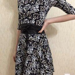Платья и сарафаны - Платье для девочки (или очень стройной девушки), 0