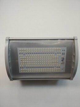 Уличное освещение - Уличные светодиодные светильники консольные, 0