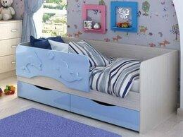Кровати - Кроватка Дельфин, 0
