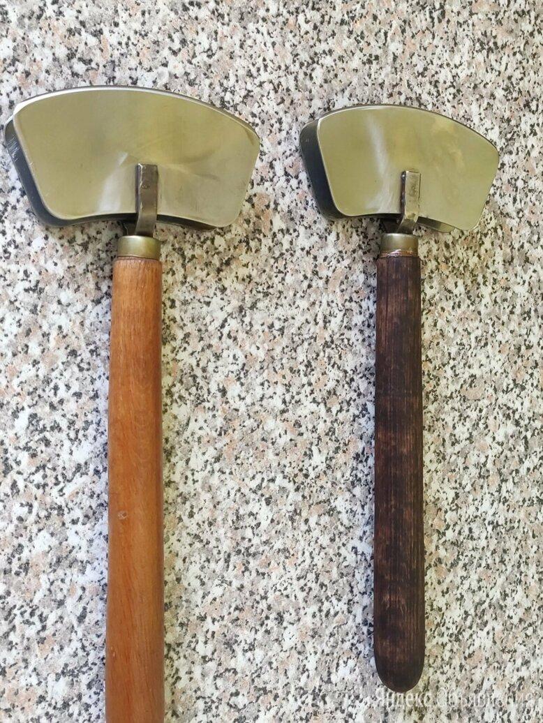 Сечка топорик для рубки по цене 299₽ - Ножи кухонные, фото 0