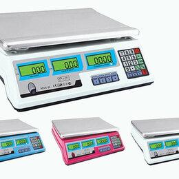 Весы - Весы торговые 40 кг, 0
