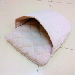 """Лежаки, домики, спальные места - Лежак для кошки/собаки """"Тапок"""", 0"""
