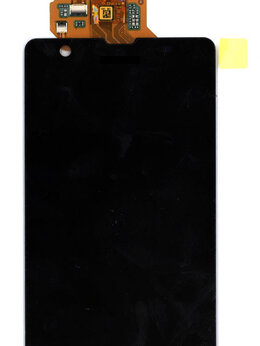 Дисплеи и тачскрины - Модуль - для смартфона Sony Xperia ZR / ZR LTE…, 0