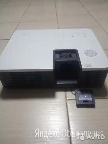 Проектор лазерно- светодиодный Casio HJ-H1750 по цене 55000₽ - Проекторы, фото 0