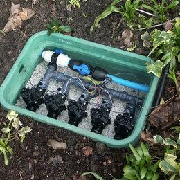 Шланги и комплекты для полива - Система полива, 0