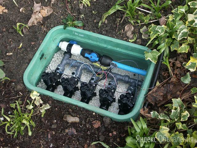 Система полива по цене 450₽ - Шланги и комплекты для полива, фото 0