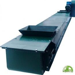 Производственно-техническое оборудование - Транспортер ТС-40, 0