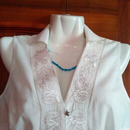 Блузки и кофточки - Блуза vera moni новая, 0